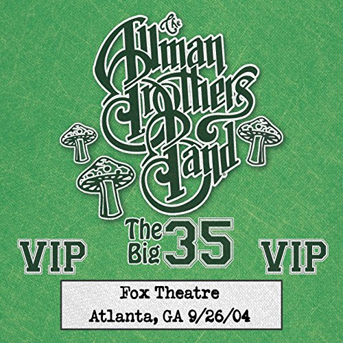 Revival (Live) (Allman Revival Brothers)