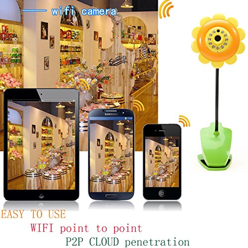 bw-10-mp-hd-cmos-new-baby-monitor-wireless-wifi-security-baby-monitor-sunflower-camera-smartphone-au