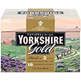 Taylors of Harrogate Yorkshire Tea Gold 160 zakje 500g