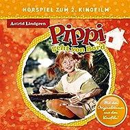 Pippi geht von Bord (Hörspiel zum 2. Kinofilm)