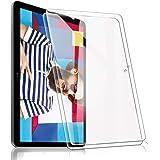 [2 Pack] Pellicola Protettive per Huawei MediaPad T5 10 10.1, Ultra Trasparente Vetro Temperato Screen Protector Film 9H Dure