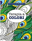 Libro da Colorare super RILASSANTE 10: Terapia a COLORI: Volume 10