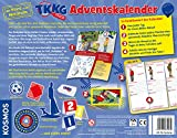 Adventskalender TKKG Junior KOSMOS 630539 - 2