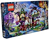 LEGO Elves The Elves' Treetop Hideaway 41075 by LEGO