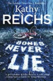 Bones Never Lie: (Temperance Brennan 17) (English Edition)