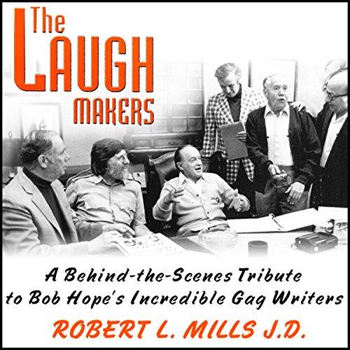 The Laugh Makers  Audiolibri