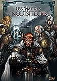 Maîtres inquisiteurs - Coffret T1 à T6