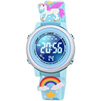 Girls' Watches - Best Reviews Tips