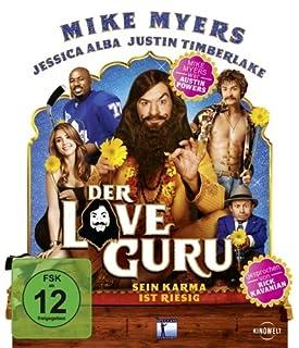Der Love Guru [Blu-ray]
