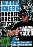 Markus Krebs - Hocker Rocker Live