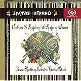 Living Stereo: Sinfonien 5+6