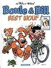 Boule & Bill - roman - Best Wouf
