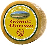 Schafskäse In Olivenöl Klein Gómez Moreno 1.2 Kilogramm