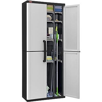 Home & Garden Store Cabinet of Resin XL lovre Door Cupboards & Cabinets Keter m292911