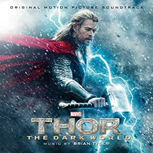 Thor [the Dark World]