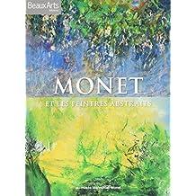 Monet et les Peintres Abstraits au Musee Marmottan Monet