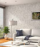 Wallpaper 4 Less Grey-Italian Wallcoveri...