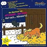 Die Abenteuer von Atchoum-Hatschi: Auf nach... Nämportu!