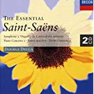 Essential Saint-Saëns