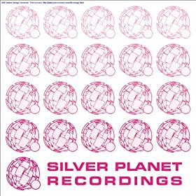 Fear Of A Silver Planet mixed by James Holden