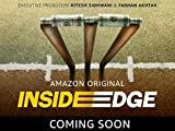 Inside Edge - Teaser
