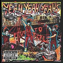 Fever to Tell [Vinyl LP]