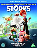 Storks [Includes Digital Download] [Blu-ray] [2016]