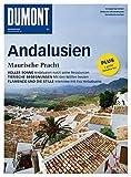 DuMont Bildatlas Andalusien - Lothar Schmidt