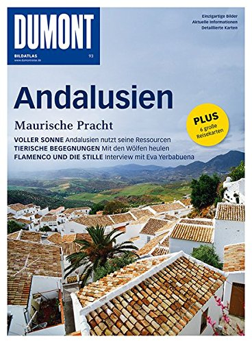 DuMont Bildatlas Andalusien - Partnerlink