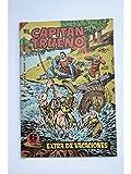 El Capitán Trueno. Revista para los jóvenes. Extra de verano. 1964 - Bruguera - amazon.es