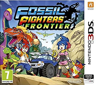 Fossil Fighters Frontier (B00VQ93PXI) | Amazon price tracker / tracking, Amazon price history charts, Amazon price watches, Amazon price drop alerts