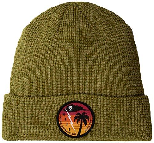 NEFF Men's Skull Cap