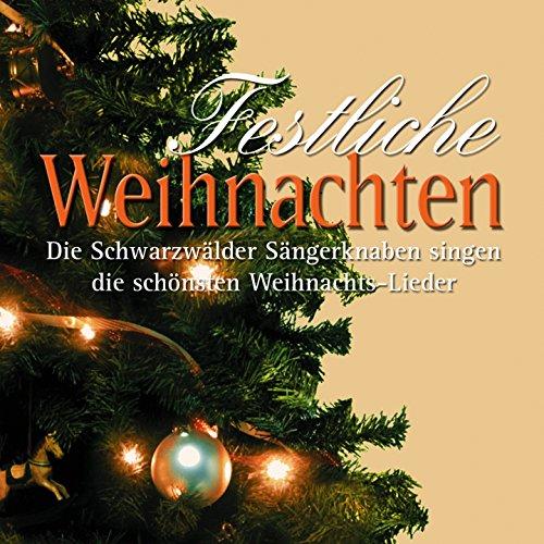 Festliche Weihnachten -