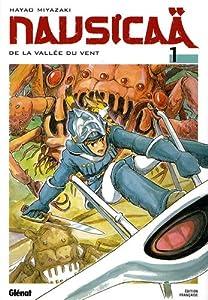 Nausicaä de la vallée du vent Nouvelle édition Tome 1