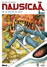 Nausicaä de la vallée du vent, Tome 1 de Hayao Miyazaki