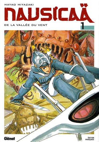 Nausicaa - Nouvelle Edition Vol.1 par MIYAZAKI Hayao