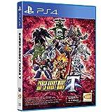 Super Robot Wars T (English) (PS4)