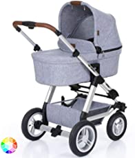 ABC Design Kinderwagen Viper 4, Kollektion 2019