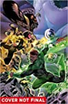 Hal Jordan and The Green Lantern Corp...