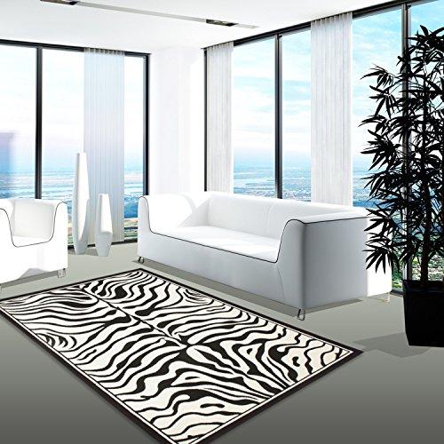 Alfombras zebra