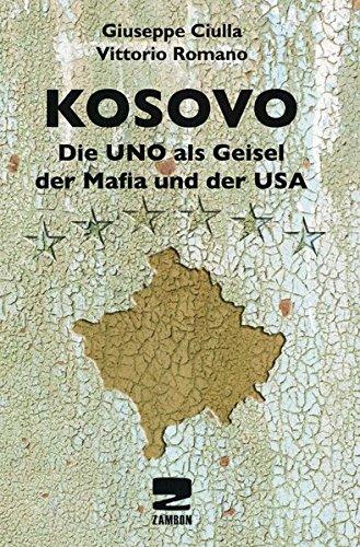 Kosovo: Die UNO als Geisel der Mafia und der USA