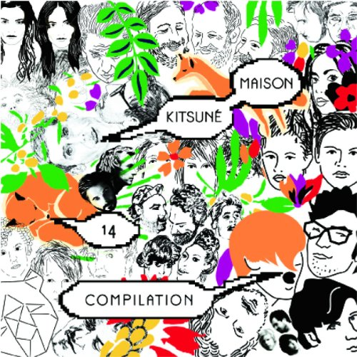 kitsune-maison-compilation-14-the-tenth-anniversary-issue-or-pernod-absinthe-edition-vinyl