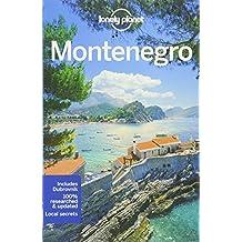 Montenegro - 2ed - Anglais