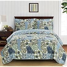 XMDNYE Kid Bedclothes Bed Linen Snowflake Cotton Bedding Set Sheets+Duvet Cover+Pillowcase Bettwaren & Bettwäsche