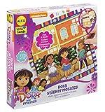 ALEX Toys Dora & Friends Sticker Mosaics Kit - Best Reviews Guide