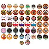 Coffee, Tea, Cider, Cappuccino and Hot Chocolate Single Serve Cups For Keurig K