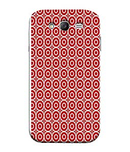 PrintVisa Designer Back Case Cover for Samsung Galaxy Grand I9082 :: Samsung Galaxy Grand Z I9082Z :: Samsung Galaxy Grand Duos I9080 I9082 (Abstract Background Luxury Design Vector Art Beautiful Decor)