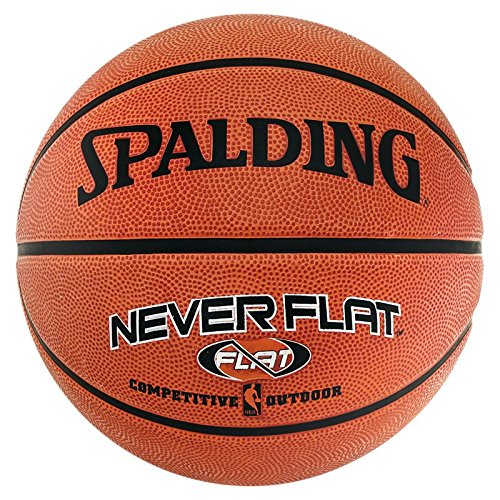 Spalding NBA Neverflat Outdoor Sz.7 63-803Z Balón