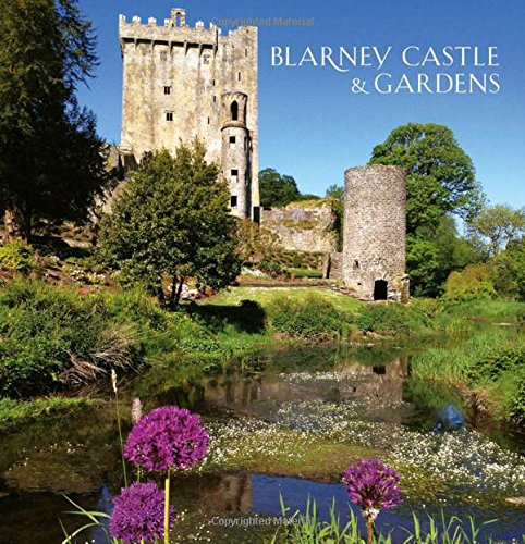 Blarney Castle & Gardens (Travel Guide)