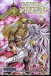 Dark Prince Volume 2 (Yaoi) (v. 2) by Yamila Abraham (2008-04-29)
